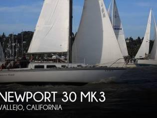 Newport 30 MK3