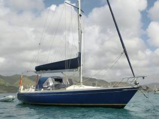 Marine Projects  Sigma 41