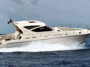 Cayman 55 w.a.