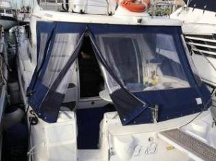 Sealine Statesman 360
