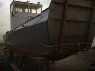 United Boat Builders 36