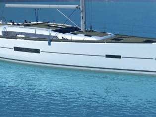 Dufour Yachts Dufour 512 Grand Large
