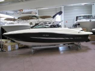 Sea Ray 190 SPE  Bodensee