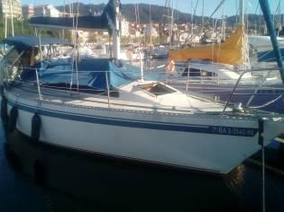 Viking Yachts (Furia 28)