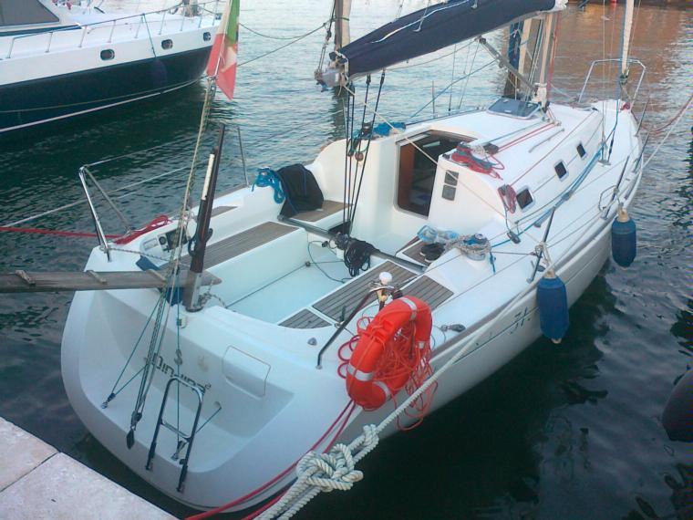Beneteau First 31 7 In Pto Jesolo Barche A Vela Da