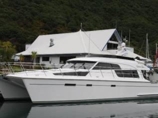 Powercat Wal Edwards Design