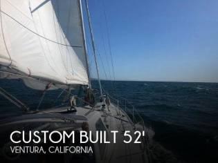 Custom Built John Spencer 52