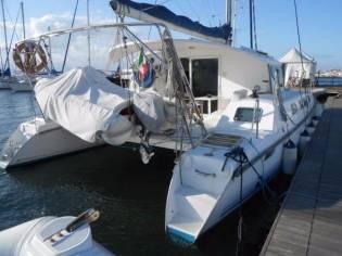 Aventura 36 - Go Catamaran