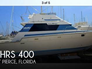 Luhrs 400 Tournament