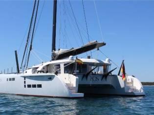 Catamaran Treutlein 65