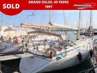 Grand Soleil 45 Frers