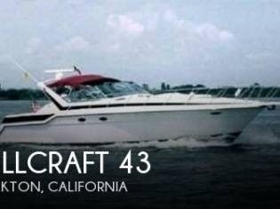 Wellcraft 43 Portofino