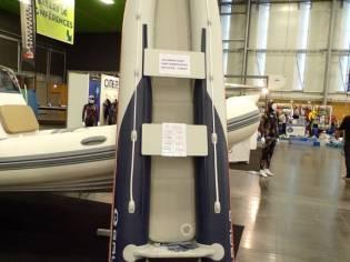 Gala Boats C380