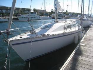 Custom Gib Sea 92