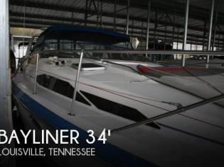 Bayliner 3450 Avanti