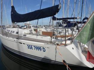 X-Yachts X–46