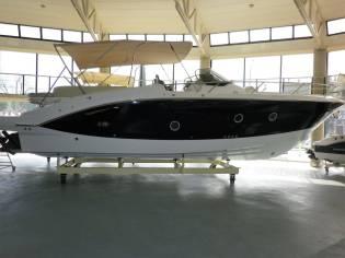 Sessa Marine KL 34 IB