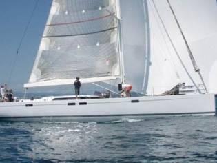 Yacht 2000, Italiy Felci 61