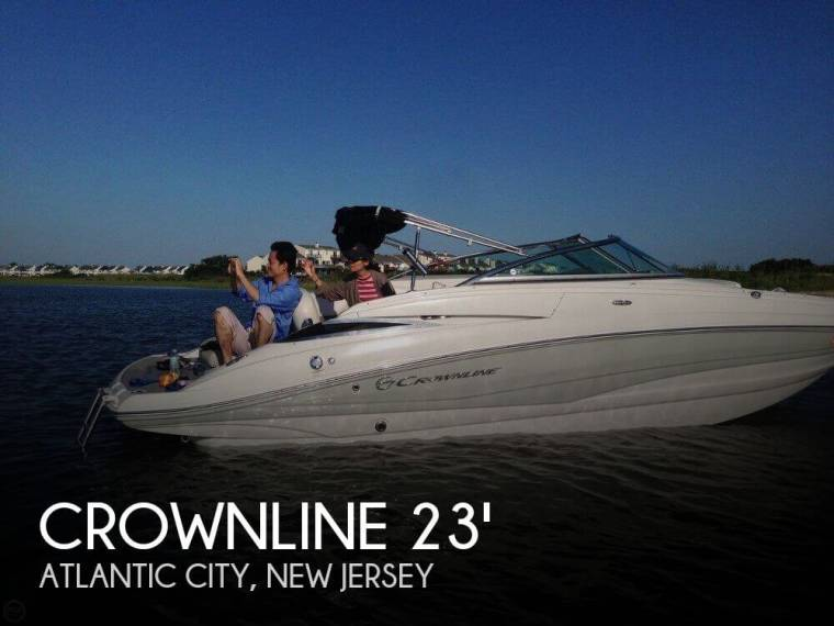 Crownline Eclipse E2 EC