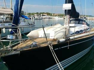 X-Yachts 482