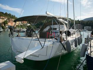 Dufour Yachts 520 grand large (2018)