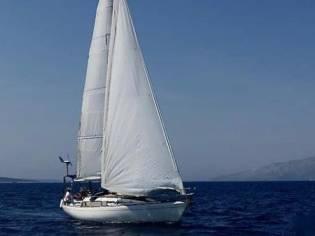 Marine Projects Sigma 362