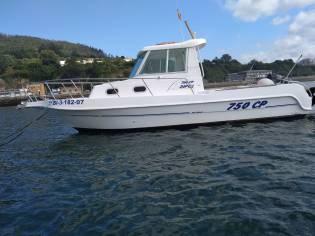 Dipol 750-CP Patronera