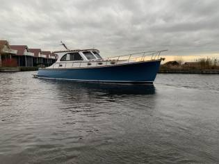 Rapsody 40 Ft. Offshore