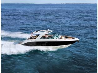 Sea Ray SLX 400