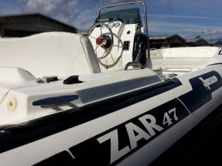 ZAR FORMENTI SUPER ZAR 47
