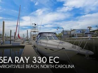 Sea Ray 330 EC