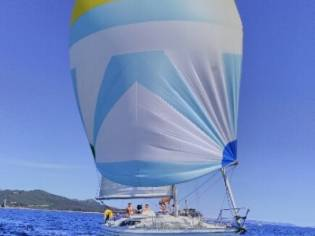 GIBERT MARINE GIB SEA 105 + HY44351