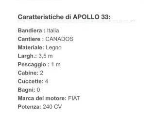 Canados Apollo 33