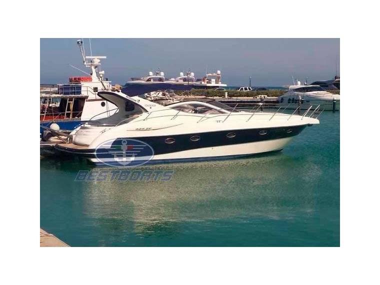 Gobbi 425 SC in Abruzzo | Imbarcazioni da crociera usate 81001 - iNautia
