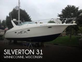 Silverton 310 Express Cruiser