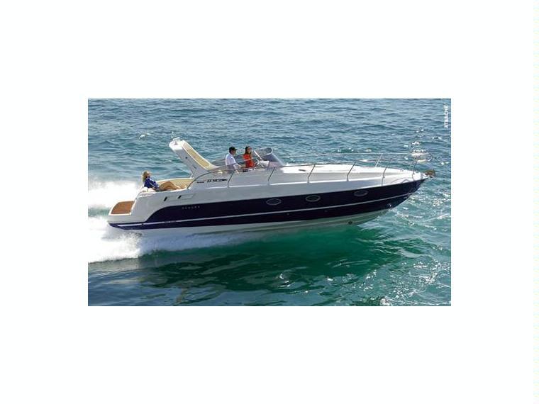 Mano 39 in campania barche a motore usate 10210 for Cabine marine di grandi orsi