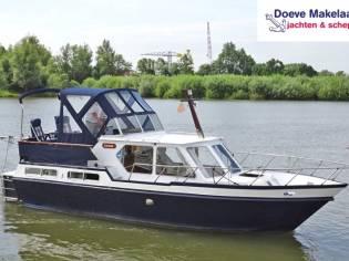 Motor yacht Beachcraft 950 AC