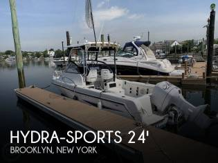 Hydra-Sports 24