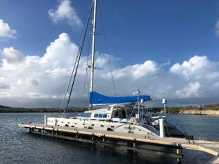 Fountaine Pajot Marquises