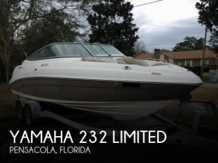 Yamaha 232 Limited