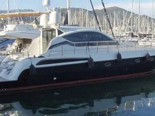 Benetti Sail Division 58