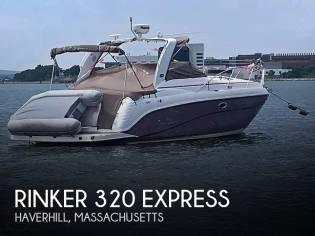 Rinker 320 Express