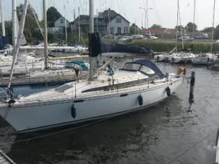 Custom Binks Yacht Farr 41