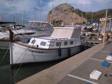 Mardaya Tiburón 44