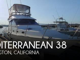 Mediterranean 38 Sport Fisher