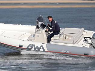 BWA Nautica 19 GT Sport