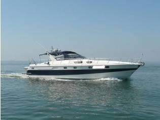 Nautica Biondi Solcio 44' Open