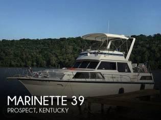 Marinette 39