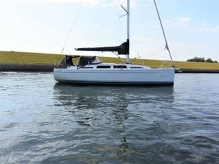 Hanse Yachts AG Hanse 345