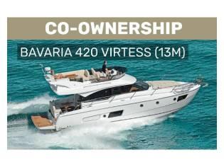 Bavaria Virtess 420